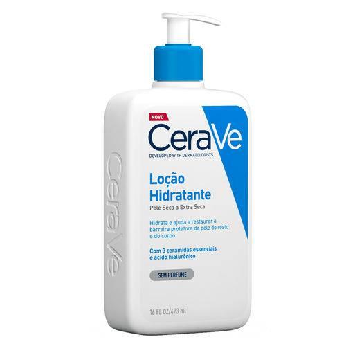 Loção Corporal Hidratante CeraVe
