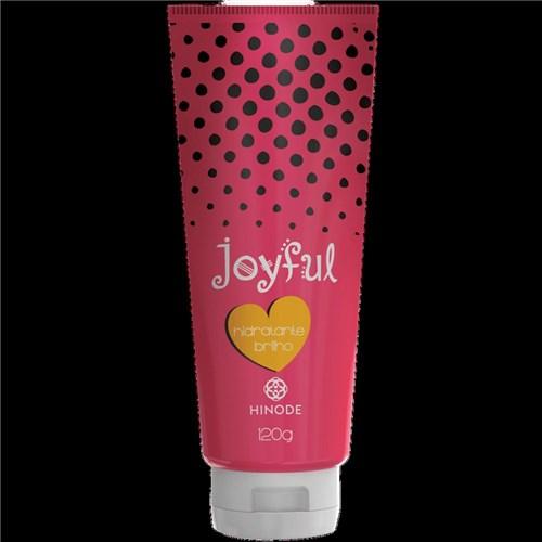 Tudo sobre 'Loção Hidratante Desodorante Corporal Joyful'