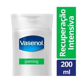 Loção Hidratante Vasenol Recuperação Intensiva Calming - 200ml