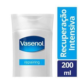 Loção Hidratante Vasenol Recuperação Intensiva Repairing - 200ml