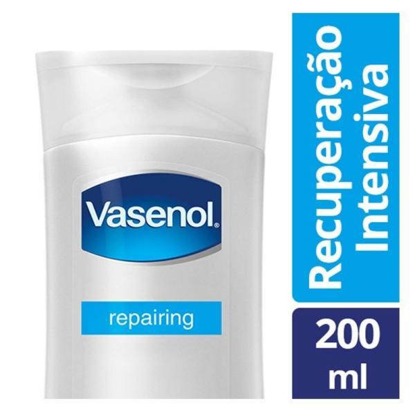 Loção Hidratante Vasenol Recuperação Intensiva Repairing 200ml