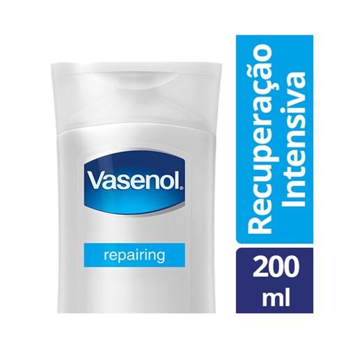 Loção Vasenol Recuperação Intensiva Reparadora 200ml