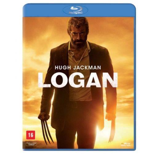 Tudo sobre 'Logan'