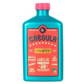 Lola Cosmetics Creoula - Shampoo Nutritivo 250ml