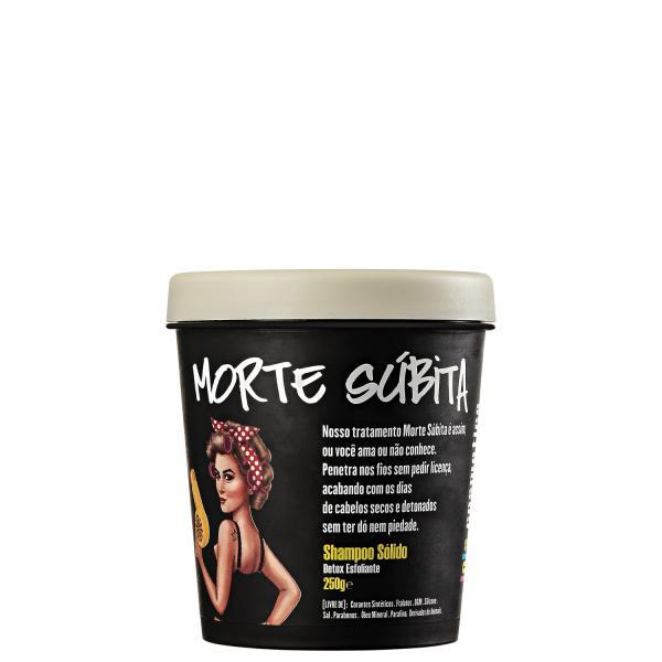 Lola Cosmetics Morte Súbita - Shampoo Esfoliante 250g