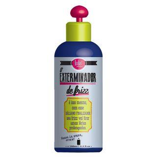 Lola Cosmetics o Exterminador de Frizz - Bálsamo Finalizador 120ml