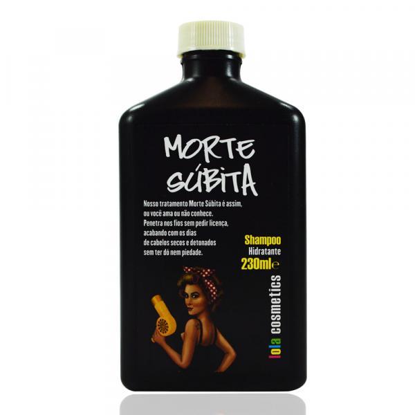 Lola - Morte Súbita Shampoo Hidratante - 250ml