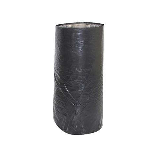Lona Plástica 2m Preta Plasitap