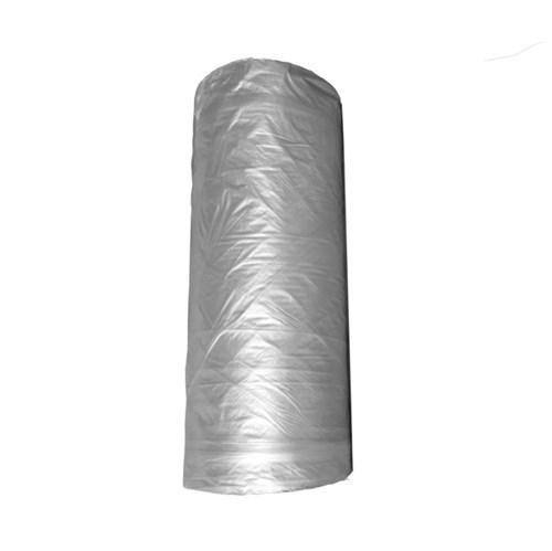 Lona Plástica 4x4m Transparente Plasitap