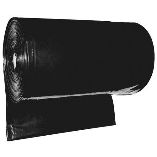 Lona Plástica Preta 4 X 100m 10kg