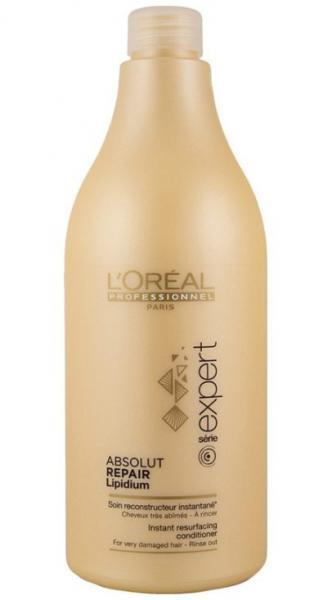 Loreal Absolut Repair Lipidium Shampoo 1500ml - Loreal Professionnel