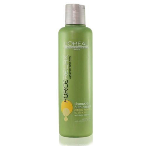 Loreal Force Relax Shampoo 300ml
