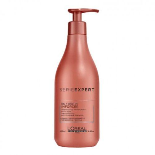 Shampoo L'oréal Professionnel Inforcer 500ml