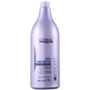 Loréal Liss Unlimited Shampoo Profissional