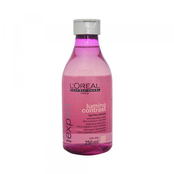 Loreal Lumino Contrast - Shampoo 250ml