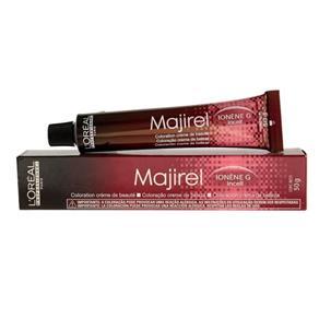 Loreal Majirel 6.3 - Louro Escuro Dourado