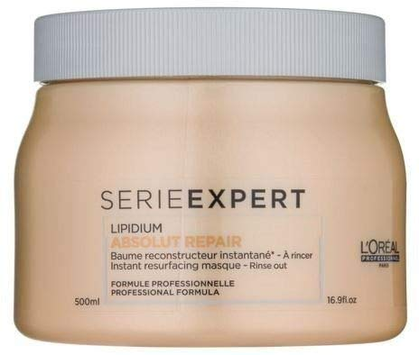 Loreal Máscara Absolut Repair Cortex Lipidium 500ml