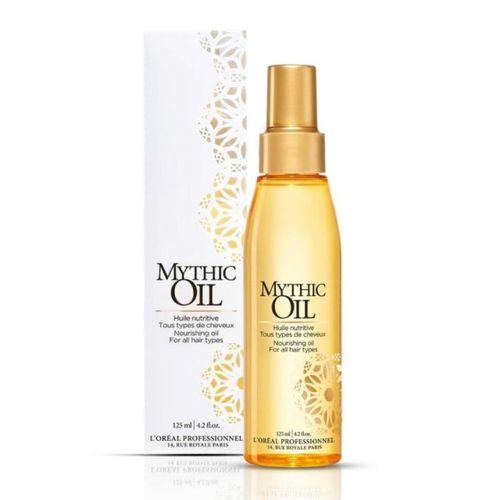 Loréal Óleo Tratamento Mythic Oil 125ml
