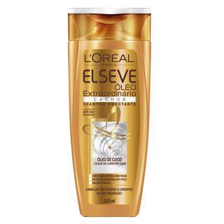 L'Oréal Paris Elseve Óleo Extraordinário Cachos - Shampoo 200ml