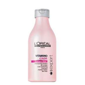 Loréal Professionel Vitamimino Color Shampoo 250ml