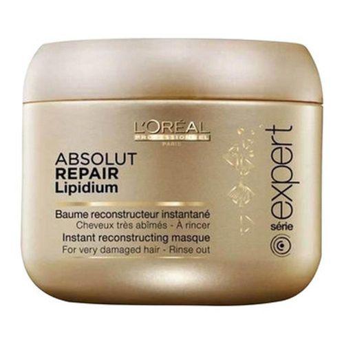 Loréal Professionnel Absolut Repair Cortex Lipidium - Máscara 200ml