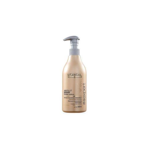 L'oréal Professionnel Absolut Repair Cortex Lipidium Shampoo 500ml