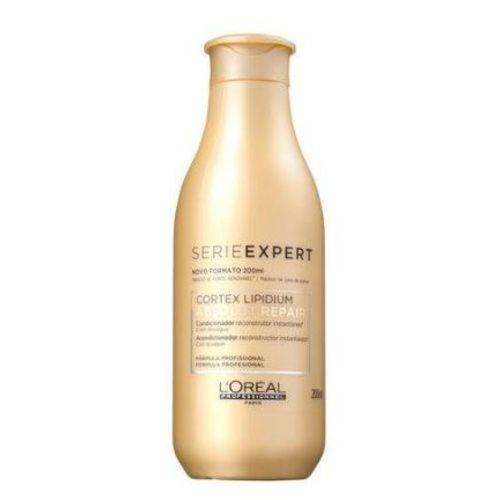 L'oréal Professionnel Absolut Repair Lipidium - Condicionador 200ml