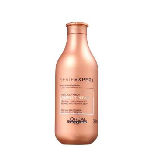Loreal Professionnel Absolut Repair Pos Quimica Shampoo 300ml