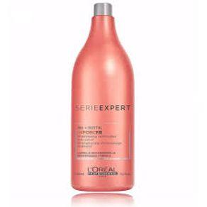 Tudo sobre 'L'Oréal Professionnel Inforcer Serie Expert - Shampoo 1,5l'