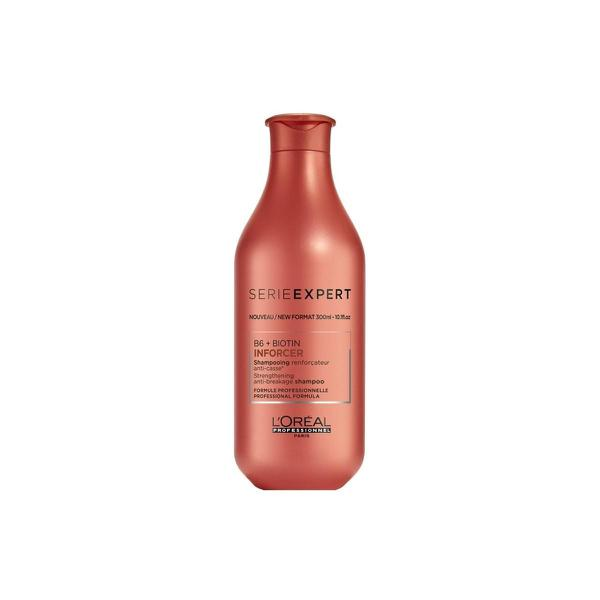 Loreal Professionnel Inforcer Shampoo 300ml - CA