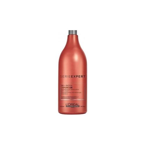 Loreal Professionnel Inforcer Shampoo 1500Ml - Ca