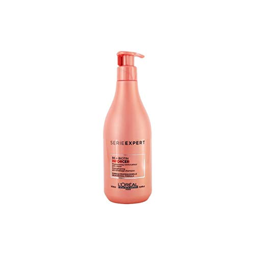 Loreal Professionnel Inforcer Shampoo 500ml - Ca