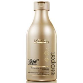 Loreal Professionnel Shampoo Absolut Repair Lipidium 250 Ml