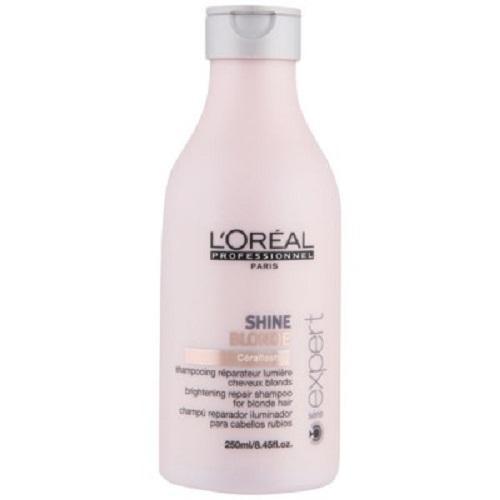 Loreal Professionnel Shampoo Shine Blonde