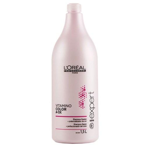 Loreal Professionnel Shampoo Vitamino Color 1500Ml
