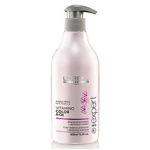 Loreal Professionnel Shampoo Vitamino Color Aox 500 Ml