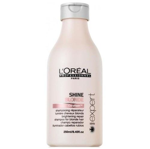 Loreal Professionnel Shine Blonde Shampoo 250ml