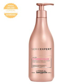 L'Oréal Professionnel Vitamino Color A.OX - Shampoo 500ml