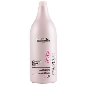 Loreal Professionnel Vitamino Color AOX - Shampoo 1500ml