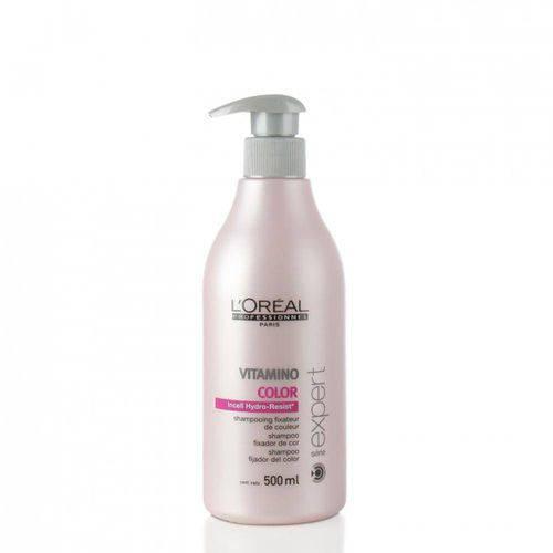 Loreal Professionnel Vitamino Color Aox - Shampoo 500ml