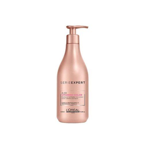 Loreal Professionnel Vitamino Color Aox Shampoo 500ml