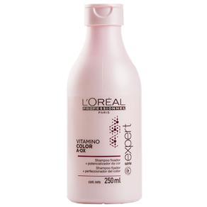 Loreal Professionnel Vitamino Color AOX - Shampoo