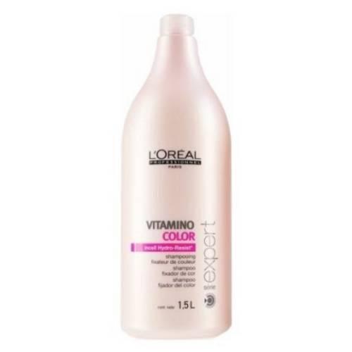 Loreal Professionnel Vitamino Color Shampoo 1500ml