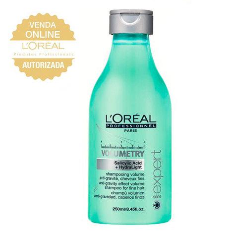 L'oréal Professionnel Volumetry - Shampoo 250Ml