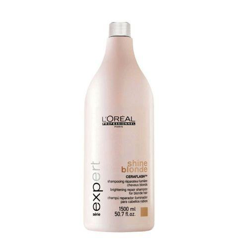 Loreal Profissional Shine Blonde Shampoo