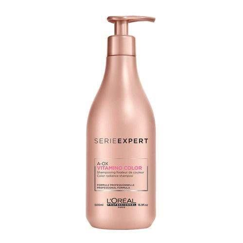 Loreal Profissional Vitamino Color Aox Shampoo 500 Ml
