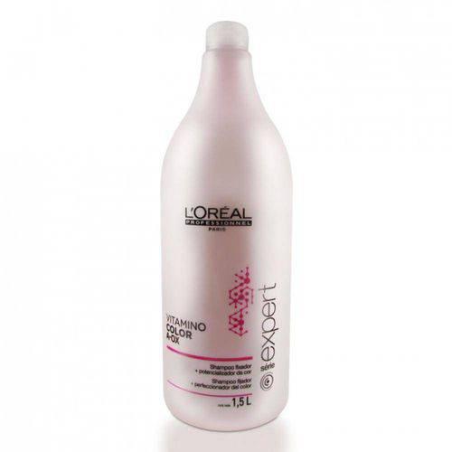 Loreal Profissional Vitamino Color Shampoo 1500ml