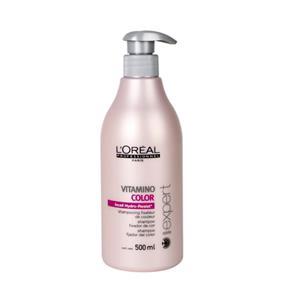 Loreal Profissional Vitamino Color Shampoo L - Loreal