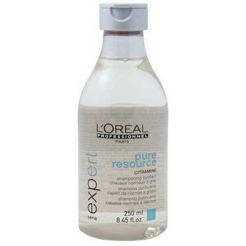 Loreal Pure Resource Shampoo 250ml