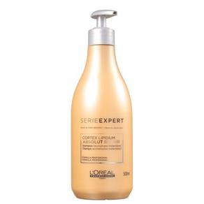 Loreal Shampoo Absolut Repair - 500ml
